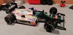 NSR Formula Cup