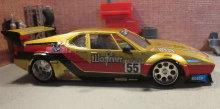 M1 / Clubauto Race